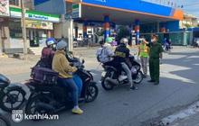 Có nhiều F0 khi về tự phát, Bình Định tạm dừng tiếp nhận người dân từ TP.HCM về quê