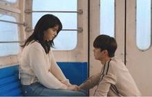 """Song Kang quỳ gối xin Han So Hee quay lại ở Nevertheless, netizen mong anh """"giũa lại cái nết đi rồi tính"""""""