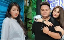 """Diễn viên An Vy lên tiếng khi bị đồn là """"tiểu tam"""", làm rõ tài khoản đăng clip vợ chồng Lương Minh Trang - Vinh Râu"""