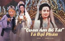"""Ly kỳ chuyện """"Quan Âm"""" (Tây Du Ký) được người dân quỳ lạy như """"Bồ Tát sống"""" và sự thật về cuộc sống độc thân tuổi 78"""