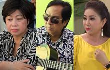 Diễn viên Gia Đình Là Số 1 cùng cả dàn sao Việt xót xa nói lời tiễn biệt thêm 1 nghệ sĩ qua đời vì Covid-19