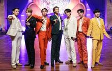 RM chia sẻ việc BTS trượt Grammy: Thắng thì thêm 1 chiếc cúp ở nhà, mọi sinh hoạt hàng ngày vẫn lặp lại như vậy thôi
