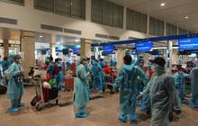 Thêm 2 chuyến bay miễn phí đưa 400 người từ TP.HCM về quê Quảng Nam