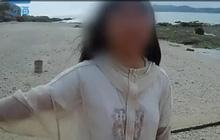 """Nữ sinh 13 tuổi bị cha mẹ """"đuổi"""" ra đảo hoang để """"thuần phục"""" tính ngang bướng"""