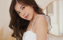 Changmakeup khoe bụng bầu vượt mặt sau 6 tháng chốt cưới, nhan sắc cực thăng hạng