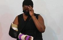 Phu nhân cố Tổng thống Haiti tiết lộ lí do vẫn sống sót trong vụ ám sát