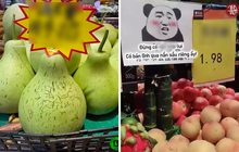Một thói quen xấu của nhiều người khi mua hoa quả gây nhức nhối, ở Việt Nam hay nước ngoài đều bắt gặp