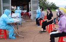 Đắk Lắk ghi nhận thêm 21 trường hợp nghi nhiễm SARS-CoV-2