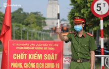 Hà Nội xử phạt 8 tỷ đồng sau một tuần giãn cách toàn xã hội