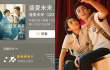 """Phim """"tình củm"""" của Ngô Lỗi - Trương Tử Phong ẵm 184 tỷ """"thổi bay"""" phòng vé, fan nghi anh chị yêu nhau thật mà giấu"""