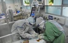Vĩnh Phúc có ca tử vong do COVID-19 đầu tiên sau gần 2 tháng điều trị