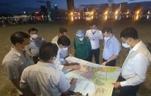 Bí thư Đà Nẵng yêu cầu phong tỏa gấp 4 phường tại quận Sơn Trà ngay trong đêm