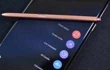 Hàng chục nghìn fan ký đơn kiến nghị Samsung mang Galaxy Note trở lại vào năm sau thay cho Galaxy S22