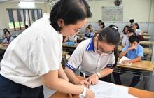 TP.HCM chuẩn bị xét tuyển lớp 10