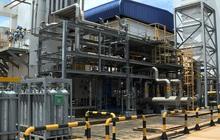 """Cận cảnh nhà máy sản xuất oxy y tế """"khổng lồ"""" phục vụ bệnh viện điều trị COVID-19"""