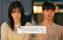 """Netizen đồng loạt """"quay xe"""" với Nevertheless: Han So Hee làm ơn tha cho nam phụ, chị và Song Kang bớt đơ đi!"""