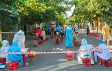 """Đà Nẵng thêm 76 ca Covid-19 mới, quận Sơn Trà đang là """"điểm nóng"""""""