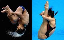 Lý do khiến vận động viên môn nhảy cầu phải đi tắm ngay sau mỗi bài thi