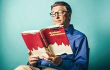 Tầm nhìn và kinh nghiệm sống của người tài ba bộc lộ qua những cuốn sách gối đầu giường: 5 đầu sách họ khuyên đọc
