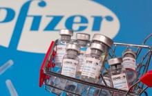 Israel tiêu hủy 80.000 liều vaccine Pfizer trị giá gần 2 triệu USD do quá hạn
