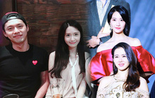 """Yoona và mối nhân duyên kỳ lạ: Thân riêng từng người trước khi Hyun Bin - Son Ye Jin hẹn hò, sau đi đám cưới """"lời"""" phải biết!"""