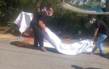 TP.HCM: Người phụ nữ và con gái 11 tuổi đi bắt hến bị đuối nước thương tâm, để lại 3 con thơ mồ côi mẹ