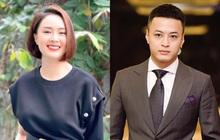 """Diễn viên Hồng Diễm """"tái xuất"""" mạng xã hội sau hơn 1 tháng mất hút, Hồng Đăng - Mạnh Trường lập tức vào """"cà khịa""""?"""