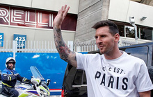 Video: Toàn cảnh 12 giờ đầu tiên của Messi tại thủ đô Paris