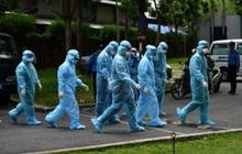 Diễn biến dịch ngày 2/8: Việt Nam ghi nhận tổng 7.445 ca mắc mới; 23 siêu thị Vinmart, Vinmart + đóng cửa vì liên quan ca nhiễm Covid-19