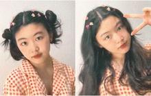 """Lọ Lem nhà MC Quyền Linh xinh thực sự, ở nhà mặc đồ bộ mà cũng có loạt ảnh """"tới công chuyện"""""""