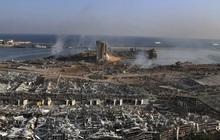 Một năm sau thảm họa ở cảng Beirut, những vết thương để lại vẫn chưa lành