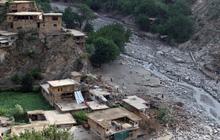 Lũ lụt nghiêm trọng tại Afghanistan: Hơn 100 nạn nhân thiệt mạng, hàng chục người mất tích