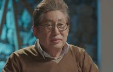 """Trước khi """"ông nội quốc dân"""" Hàn Quốc bị kiện vì ép người tình phá thai, hoá ra con trai Ha Jung Woo từng ẩn ý nhắc nhở bố?"""