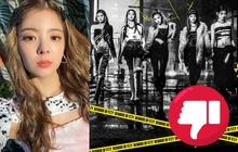 JYP vẫn cố làm thinh phát hành show mới có cả Lia, Knet liền kêu gọi bỏ theo dõi ITZY, xóa hết nhạc của nhóm