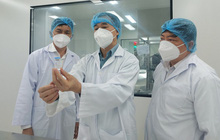 """Vaccine Covid-19 của Việt Nam """"an toàn và có tính sinh miễn dịch tương đối cao"""""""