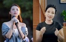 Diva Mỹ Linh dạy học trò hát #XHTĐRLX thế nào mà netizen chê bản gốc của AMEE, khẳng định phải sửa nguyên bài?