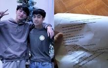 """""""Em trai họ"""" Sơn Tùng M-TP làm rách toang 1 tờ giấy mà học trò nào cũng lo sợ, zoom kỹ lại phát hiện sự thật """"ngã ngửa"""""""