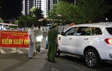 Đà Nẵng: Ra ngoài không được phép phạt đến 10 triệu, không xét nghiệm SARS-CoV-2 phạt 3 triệu đồng