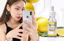Đừng bao giờ dùng serum Vitamin C nếu bạn chưa nắm rõ những nguyên tắc cơ bản này