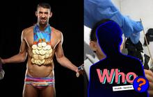 """BTC Olympic sử dụng ca khúc của hiện tượng mạng Việt Nam để vinh danh """"huyền thoại kình ngư"""" Michael Phelps, chủ nhân chắc chắn gây bất ngờ"""