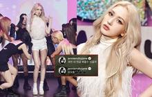 Nữ thần lai nhà YG Jeon Somi gây bão với visual siêu thực như búp bê Barbie, Jennie u mê đến mức spam bình luận khen hết lời