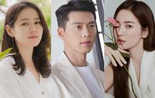 Ngày này năm ngoái, Hyun Bin còn bị đồn tái hợp với Song Hye Kyo, năm nay đã sống chung với Son Ye Jin rồi?