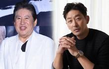 Tài tử Thử Thách Thần Chết Ha Jung Woo lên tiếng về vụ bố đẻ đình đám 76 tuổi ép người tình kém 39 tuổi phá thai