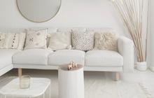 Kê ghế sofa trong phòng khách phải nhớ kỹ 5 điểm này để tránh cản bước thần tài, vận may đi mất