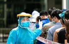 Diễn biến dịch ngày 3/8: Thêm 4.814 ca mắc COVID-19;Hà Nội tạm ngừng kinh doanh chợ Long Biên vì có ca dương tính với SARS-CoV-2