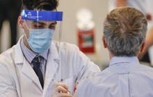 70% người Mỹ trưởng thành đã được tiêm ít nhất một mũi vaccine ngừa COVID-19
