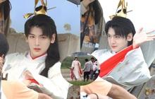 """Tạ Liên ngày một """"xinh lung linh"""" ở phim đam mỹ Thiên Quan Tứ Phúc, netizen tìm cách chê mới: """"Chẳng giống nhân vật chút nào!"""""""