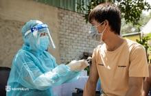 TP.HCM đã chữa khỏi cho gần 41.000 bệnh nhân, tiêm hơn 900.000 liều vắc xin phòng Covid-19 trong đợt 5