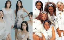 Rộ tin đồn Red Velvet comeback với tạo hình của Spice Girls, ai dè bị netizen nhắc ngay tới chuyện đạo nhái trang phục năm nào!