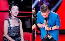 Hoàng Tôn từng phát ngôn đụng chạm tiền bối, diva Hồng Nhung nhắn gửi một câu thâm thúy ngay trên sóng truyền hình!